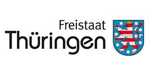 Freistaat Thüringen Logo