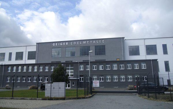 Schaltwarte Espenhain