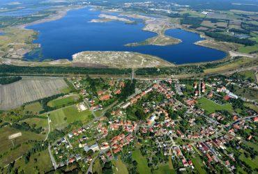 Großräschener See 2016