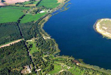 Feriendorf Gräbendorfer See