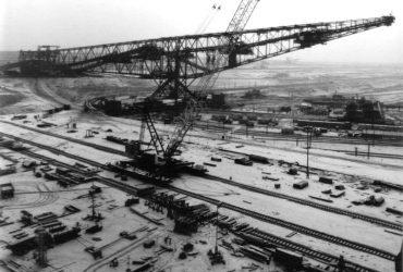 Tagesanlagen Lichterfeld 1989