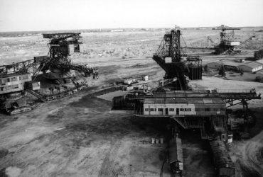 Tagesanlagen Golpa-Nord 1999