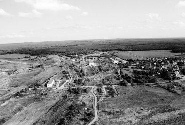 Tagesanlagen Gröbern 1990