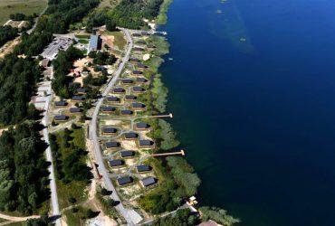 See- und Waldresort Gröbener See 2016