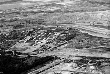 Tagesanlagen Gruna 1995
