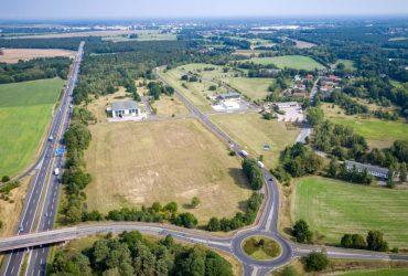Lausitz-Industriepark Kittlitz 2016