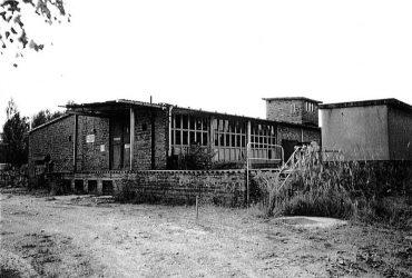 Hauptwerkstatt Schipkau