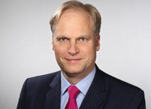 Dr. Gero von Daniels
