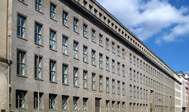 GS StuBA Mohrenstraße Quartier