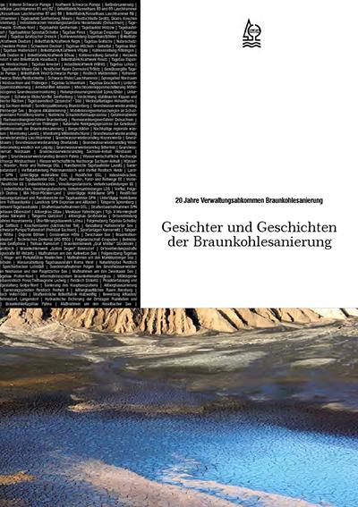 Broschüre - 20 Jahre VA Braunkohlesanierung
